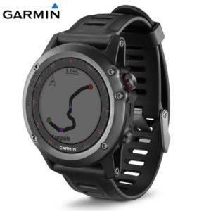 GARMIN 佳明 Fenix 3 户外智能运动手表 翻新版