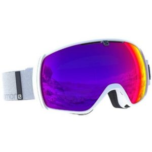 SALOMON 萨洛蒙 XT ONE 中性滑雪镜