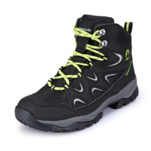 TOREAD 探路者 HFBE92007 情侣耐磨登山鞋