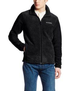 凑单品: Columbia 哥伦比亚 Steens Mountain 2.0 男士抓绒外套