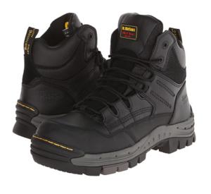 Dr. Martens Truss 7-Tie ST 中性款徒步鞋