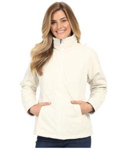 Columbia 哥伦比亚 女款防水保暖夹克 $30