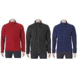 凑单品: MOUNTAIN HARDWEAR 山浩 男士抓绒保暖外套 3色可选