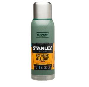 Stanley 史丹利 中性 探险系列真空保温瓶