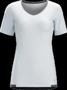 ARCTERYX 始祖鸟 Motus 女士短袖速干T恤