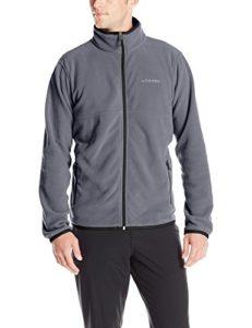 Columbia Men's Fuller Ridge Fleece Jacket 哥伦比亚男款抓绒衣