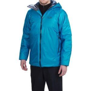 限L/XL码: MOUNTAIN HARDWEAR 山浩 Quasar Insulated 男款冲锋衣