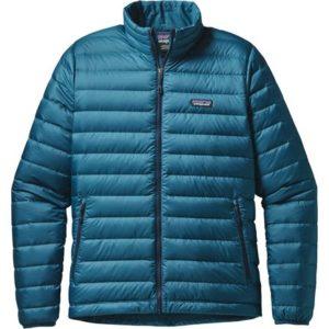 patagonia Down Sweater 男款运动羽绒服 800蓬