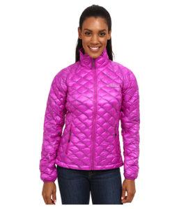 Columbia Microcell™ Jacket女士防水热反射棉服