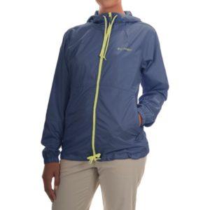 Columbia 哥伦比亚 Sportswear 女士防风夹克