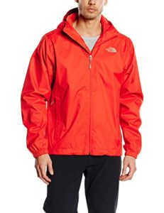 The North Face 北面 Quest Insulated 男士冲锋衣 直邮到手约383元