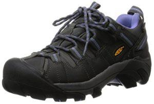 限尺码: KEEN TARGHEE II 女式 低帮防水户外徒步鞋