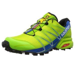 Salomon 萨洛蒙 男 越野跑鞋 SPEEDCROSS PRO