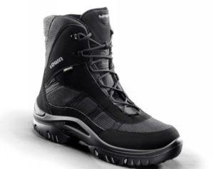 LOWA 男士GTX防水高帮冬靴