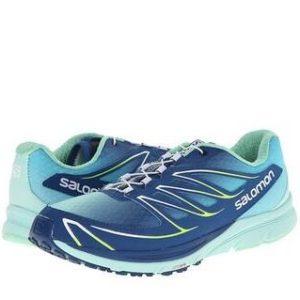 SALOMON 萨洛蒙 Sense Mantra 3 女款越野跑鞋