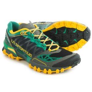 LA SPORTIVA Bushido Trail 男款越野跑鞋