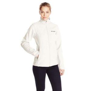 限M码: Columbia 哥伦比亚 Sportswear Kruser Ridge 女款防风软壳