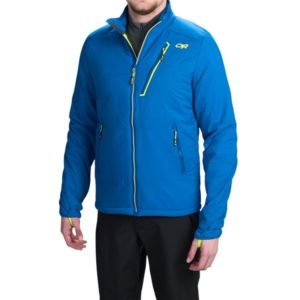 Outdoor Research Superlayer PrimaLoft 男士保暖夹克