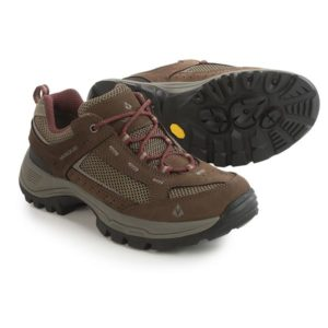 Vasque 威斯 Breeze 2.0 GTX防水女士登山鞋