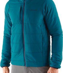 Patagonia Nano-Air Hoodie 男士保暖外套