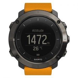 SUUNTO 颂拓 TRAVERSE 远征系列 GPS 户外运动手表