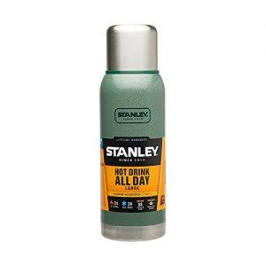 Stanley 史丹利 中性 探险系列真空保温瓶1000ml