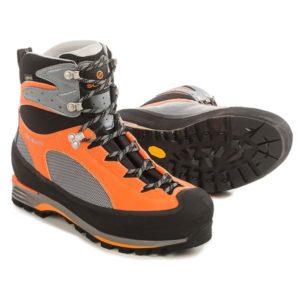 Scarpa Charmoz Pro男款重型登山靴