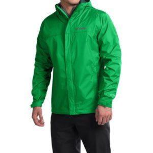 Columbia哥伦比亚 Sportswear Watertight II 男士防水冲锋衣 3色
