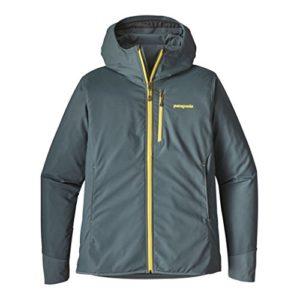 Patagonia 83030 Levitation Hoody 男式薄款带帽软壳冲锋衣
