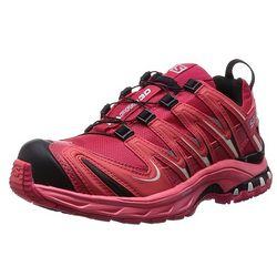 限尺码: SALOMON 萨洛蒙 XA PRO 3D 女款越野跑鞋