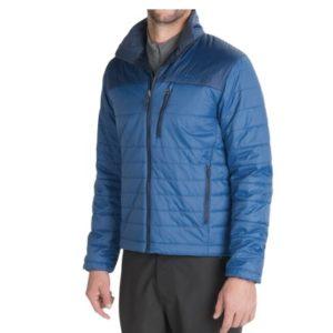 限尺码: Marmot 土拨鼠 Caldera 男式保暖棉服