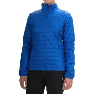 Mountain Hardwear Micro Thermostatic Jacket  山浩 女款保暖外套