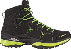 Lowa Ferrox Goretex Mid Hiking Boot 男式中帮徒步鞋
