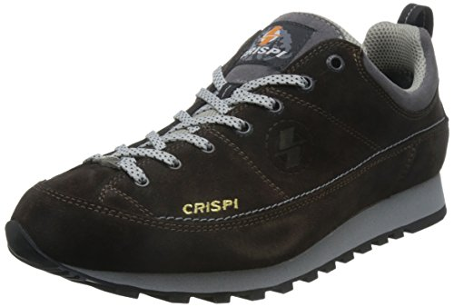 Crispi 男 徒步鞋TINN LOW GTX CRISPI SOLE