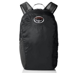 Osprey F15 Ultralight Stuff Pack 压缩随身包