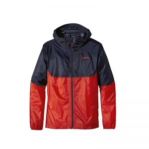 Patagonia 男式 薄款冲锋衣皮肤衣 M'S Alpine Houdini Jkt 85190