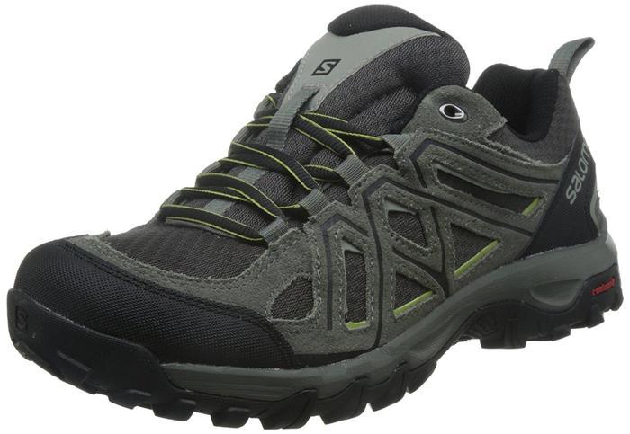 Salomon萨洛蒙男徒步鞋EVASION 2 AERO