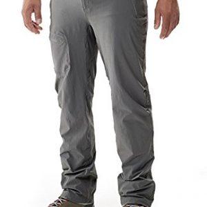 MILLET 觅乐 MIV6385 徒步系列 TREKKER STRETCH PANT弹力登山裤