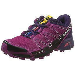 SALOMON 萨洛蒙 SPEEDCROSS VARIO 女款越野跑鞋