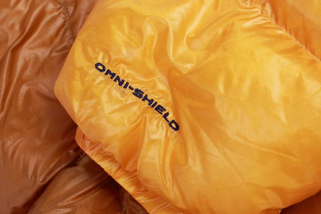 Columbia Verglas羽绒衣 让暖意轻如鸿毛