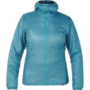 Berghaus Vapourlight Hydroloft Hooded Jacket  贝豪斯 女款双面夹克