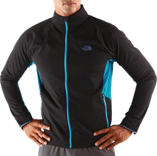 The North Face Isolite Jacket 北面 男款透气跑步夹克