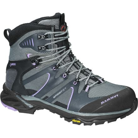 Mammut T Aenergy GTX Boot 猛犸象 女士防水徒步登山鞋