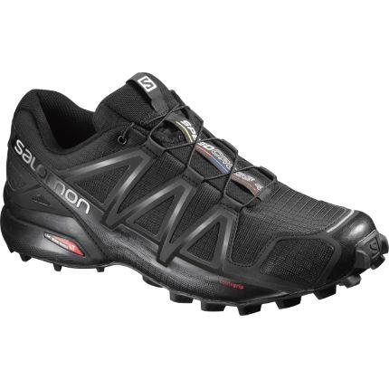 Salomon Speedcross 4 萨洛蒙 男款越野跑鞋