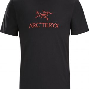 Arc'teryx Arc'word  Arc'word HW T-Shirt 始祖鸟 男士纯棉短袖T恤