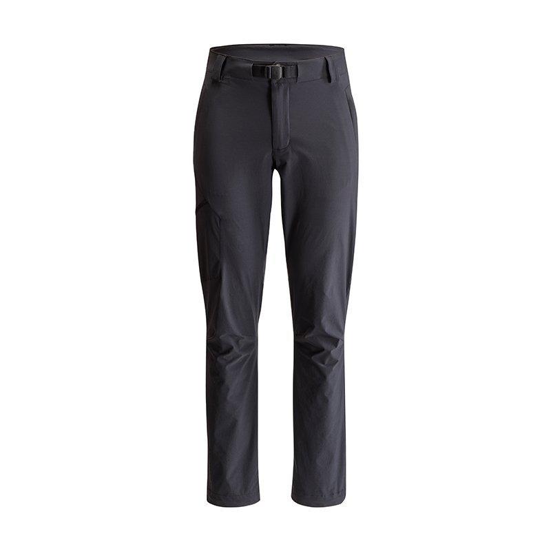 Black Diamond Alpine G61M 黑钻 男士软壳长裤