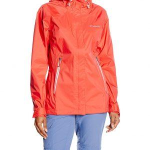 Columbia Remoteness Jacket 哥伦比亚 女款冲锋衣