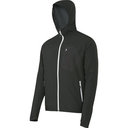 Mammut Ultimate Light Softshell Jacket  猛犸象 男款软壳