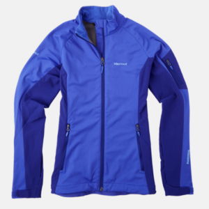 Marmot Leadville Soft Shell Jacket 土拨鼠 女士软壳