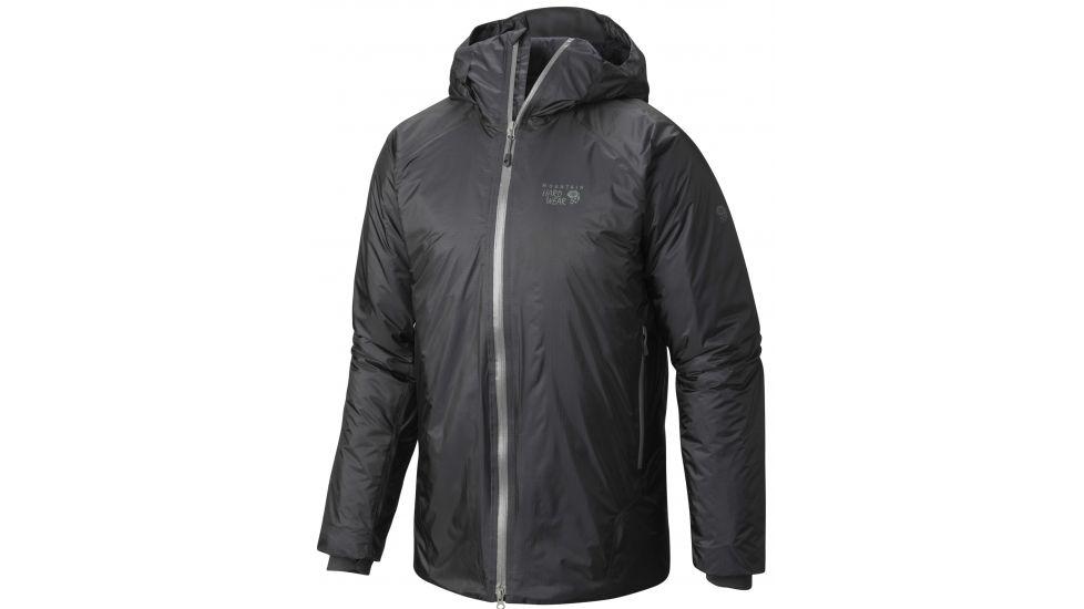 Mountain Hardwear Quasar Insulated Jacket 山浩 男款冲锋衣